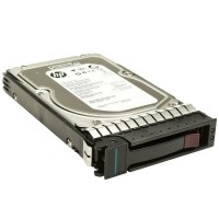 דיסק קשיח לשרת HP 4TB 6G SAS 7.2k 3.5in SC MDL HDD 695510-B21