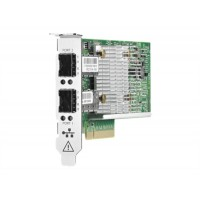 כרטיס רשת לשרת HP Ethernet 10Gb 2P 530SFP With Adapter 652503-B21
