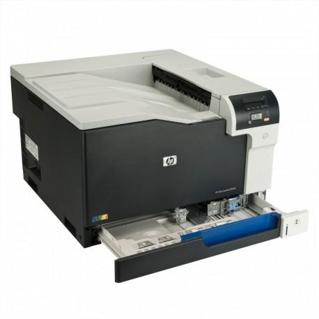 נפלאות מדפסת לייזר צבעונית HP Color LaserJet Pro CP5225N CE711A | מחיר MO-82