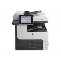 מדפסת לייזר צבעונית HP LaserJet Enterprise MFP M725dn CF066A