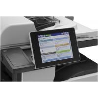 מדפסת לייזר צבעונית HP LaserJet Enterprise MFP M725f CF067A
