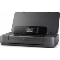 מדפסת ניידת צבעונית HP OfficeJet 202 Mobile Printer N4K99C