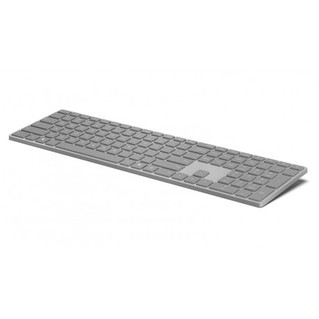 Microsoft Surface Keyboard Bluetooth Gray 3YJ-00022