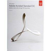 Adobe Acrobat Standard DC for teams 1 Year Renewal Gov 65234087BC01A12
