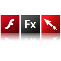Adobe Flash Media Playback 8 Upgrade License Gov 58047509AF01A00