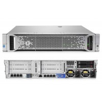 שרת HP DL380 Gen9 E5-2620 v4 12LF RACK 2U 826683-B21
