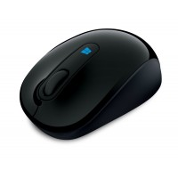 Sculpt Mobile Mouse-BLACK 43U-00003
