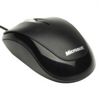 Compact Optical Mouse - For Business 4HH-00002