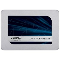 דיסק קשיח Crucial SSD 250GB MX500 SATA 2.5 inch CT250MX500SSD1