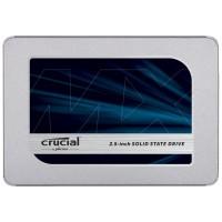 דיסק קשיח Crucial SSD 500GB MX500 SATA 2.5 inch CT500MX500SSD1