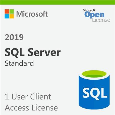 SQL Server CAL OLP NL User CAL 359-06866