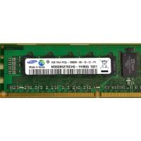 SAMSUNG 4GB PC3L-10600R DDR3-1333 REG ECC MEMORY MODULE RDIMM