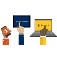 Microsoft Dynamics Office 365 for Marketing Attach Corporate 1 Month