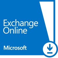 Microsoft Exchange Online Kiosk Corporate 1 Month