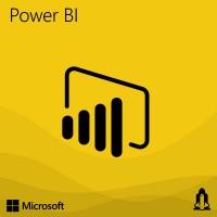 Microsoft Power BI Premium P4 Corporate 1 Month