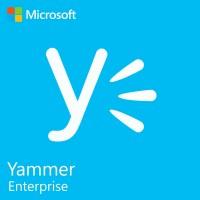 Microsoft Yammer Enterprise Corporate 1 Month