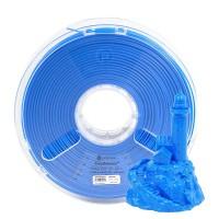 חומר גלם למדפסת תלת מימד Polymaker 3D PolySmooth Electric Blue