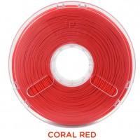 חומר גלם למדפסת תלת מימד Polymaker 3D Coral Red