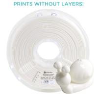 חומר גלם למדפסת תלת מימד Polymaker3D POLYCARBONATE MAX TRUE WHITE