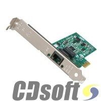 כרטיס רשת Intel Gigabit CT Desktop Adapter EXPI9301CTBLK