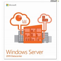 Windows Server Datacenter Per Core LicSAPk MVL SPLA 2 Lic 9EA-00039
