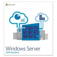 Windows Server Standard 2019 64Bit DVD 16 Core P73-07788