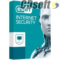 Eset Internet Security Renew For 3 Computers 1 Year