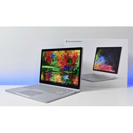 הרחבת אחריות ל- 3 שנים עבור Microsoft Surface Book 2 A9W-00060