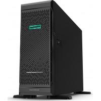 שרת HP ProLiant ML350 G10 Xeon Silver 4110 16GB Memory 877625-B21