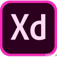 Adobe XD CC for teams 1 Year License 65297658BA01A12