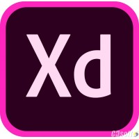 Adobe XD CC for teams 1 Year License Education 65278919BB01A12