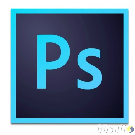 תוכנת Adobe Photoshop CC Full License 1 Year 65297615BA01A12
