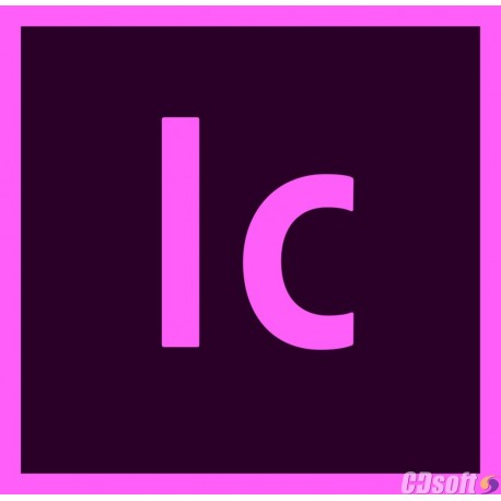 Adobe InCopy CC for teams Full License 1 Year Gov 65297670BC01A12