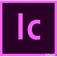 Adobe InCopy CC for teams Renewal License 1 Year 65297675BA01A12