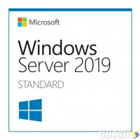 Windows Server Standard Core 2019 OLP 2Lic NL CoreLic 9EM-00653