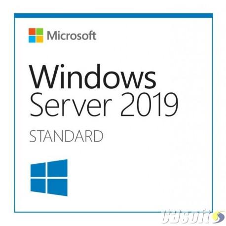 Windows Server Standard Core 2019 Academic CoreLic 9EM-00633