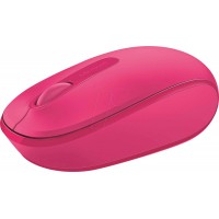 Wireless Mobile Mouse 1850– Magenta U7Z-00064
