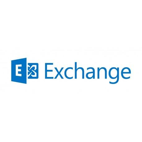 Exchange Standard CAL OLP NL Gov User CAL 381-04430