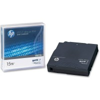 קלטת גיבוי HPE LTO-7 Ultrium 15TB RW Data Cartridge C7977A