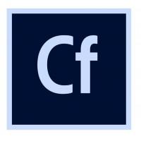 Adobe ColdFusion Standard 9 Full License Gov 54010528AF01A00
