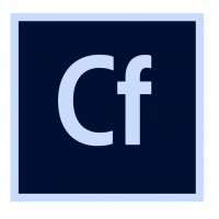 Adobe ColdFusion Standard 2018 Full License 65293633AD01A00