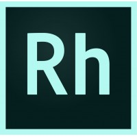 Adobe RoboHelp Office for teams 1 Year License 65291607BA01A12