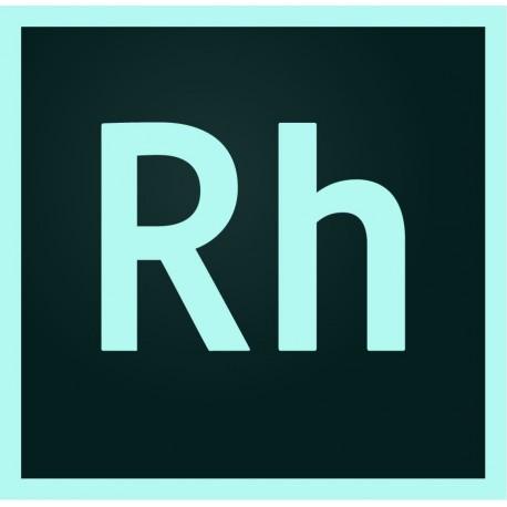 Adobe RoboHelp Office 2019 Upgrade License From 1 Version Back Gov 65292956AF01A00