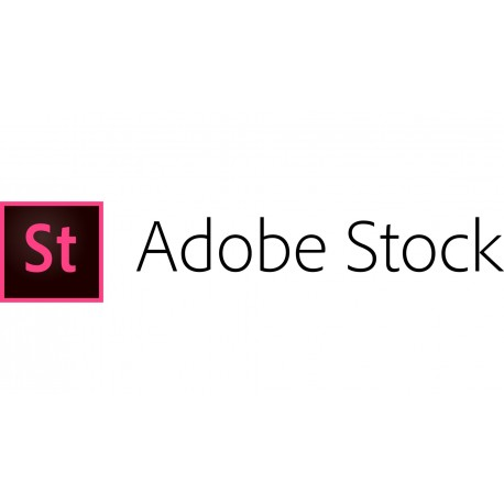 Adobe Stock Large CC Full License 1 Year 65270687BA01A12