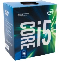 מעבד Intel Core i5-7400 Box BX80677I57400-SR32W