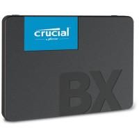 דיסק קשיח Crucial SSD 240GB BX500 3D NAND SATA 2.5 CT240BX500SSD1
