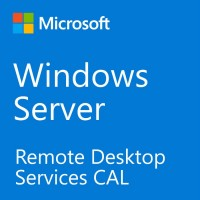 רשיון חודשי עבור RDP - Windows Remote Desktop Services SPLA 1 Month 6WC-00002
