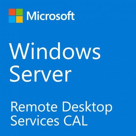 רשיון חודשי עבור RDP - Windows Remote Desktop Services SPLA 1 Month 6WC-00002