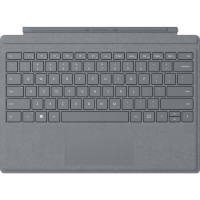 מקלדת סרפס פרו Microsoft Surface Pro Signature Type Cover Platinum FFQ-00001