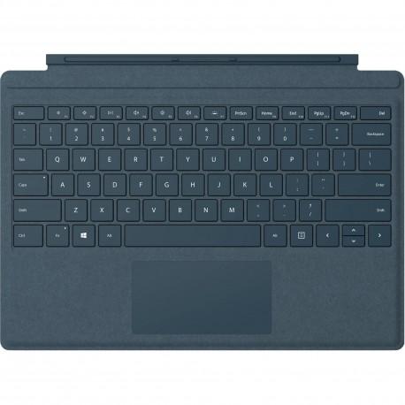 Microsoft Surface Pro Signature Type Cover COBALT BLUE FFQ-00121